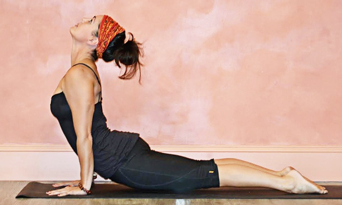 Roots Yoga - Burlington Town Center: 5 or 10 Classes at Roots Yoga (Up to 54% Off)