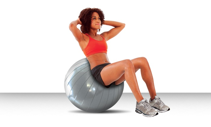 Perfect Fitness Core-Ball: Perfect Fitness Core-Ball. Three Sizes Available. Free Returns.
