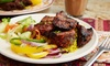Manas Indian Cuisine - South LA: 15% Cash Back at Manas Indian Cuisine