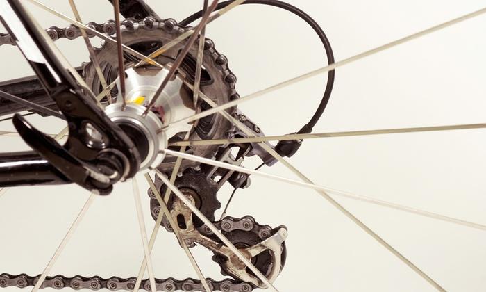 Atlanta Beltline Bicycle - Atlanta: $32 for a Bicycle Tune-Up at Atlanta Beltline Bicycle ($65 Value)