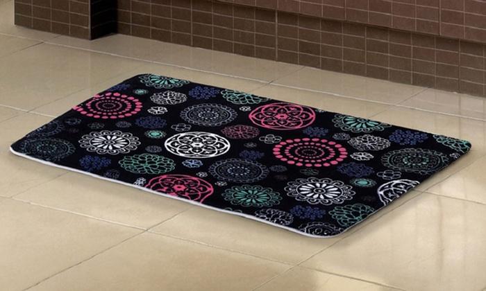 memory foam kitchen mat groupon goods. Black Bedroom Furniture Sets. Home Design Ideas