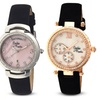 Sophie and Freda Women's Crystal Watches
