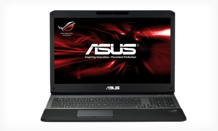 "ASUS 17.3"" Gaming Laptop with Full HD (G75VW-BHI7N07): $769.99 for ASUS 17.3"" Gaming Laptop (Manufacturer Refurbished) ($1,199.99 List Price). Free Shipping and Returns."