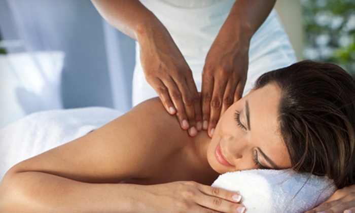 Metis Clinics - Tigard Neighborhood Area 5: $49 for a 90-Minute Massage with Pressure-Point Therapy at Metis Clinics ($150 Value)