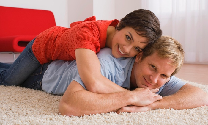 LED Carpet Cleaning - Inland Empire: Up to 57% Off Carpet Cleaning at LED Carpet Cleaning