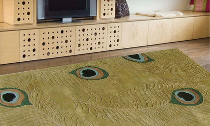 Alliyah Handmade Wool Rugs: Alliyah Handmade Wool Rugs (Up to 77% Off). Multiple Sizes and Patterns Available. Free Shipping and Free Returns.