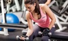 Club Metro Usa - Phillipsburg - Pohatcong: One-Month Membership with a Personal-Training Session at Club Metro USA Phillipsburg, NJ (67% Off)