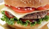 Lincoln Square Lanes Sports Bar and Grill - Ravenswood: Food and Drinks at Lincoln Square Lanes Sports Bar and Grill (50% Off). Two Options Available.