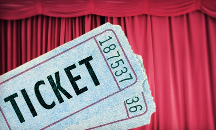 """""""Three Little Pigs"""" - Mount Gretna: """"The Three Little Pigs"""" for Two or Four at Gretna Theatre on Saturday, July 6, at 11 a.m. (Up to 59% Off)"""