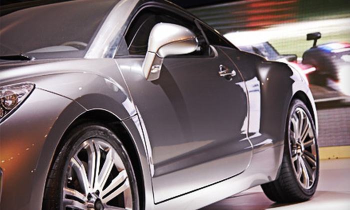 The Mobile Electronics Guru - Northeast Grand Rapids: Car Detailing at The Mobile Electronics Guru (Up to 62% Off). Three Options Available.