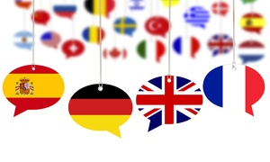 Lerni AE: Up to 12-Month Access to Foreign Language Course Content from Lerni AE (Up to 92% Off)