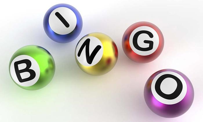 Belcher Bingo - Multiple Locations: One or Three Bingo Games at Belcher Bingo (Up to 60% Off)