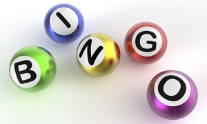 61% Off Electronic Bingo Pack at Palm Beach Bingo at Palm Beach Bingo, plus 9.0% Cash Back from Ebates.