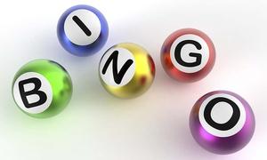 57% Off Electronic Bingo Pack at Palm Beach Bingo at Palm Beach Bingo, plus 6.0% Cash Back from Ebates.