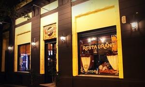 La Bodeguita Resto: Desde $349 por almuerzo o cena para dos o cuatro en La Bodeguita Resto
