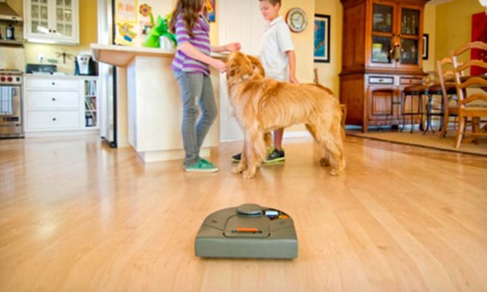 Automatic Vacuum Groupon Goods