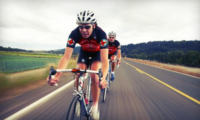 We Cycle NYC - Bedford - Stuyvesant: $30 Worth of Bicycle Rentals