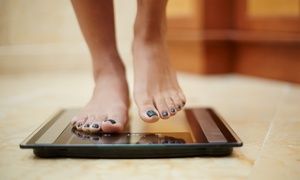 Glory MedClinic LLC: $99 for a Four-Week Weight-Loss Program with Vitamin Injections at Glory MedClinic LLC ($330 Value)