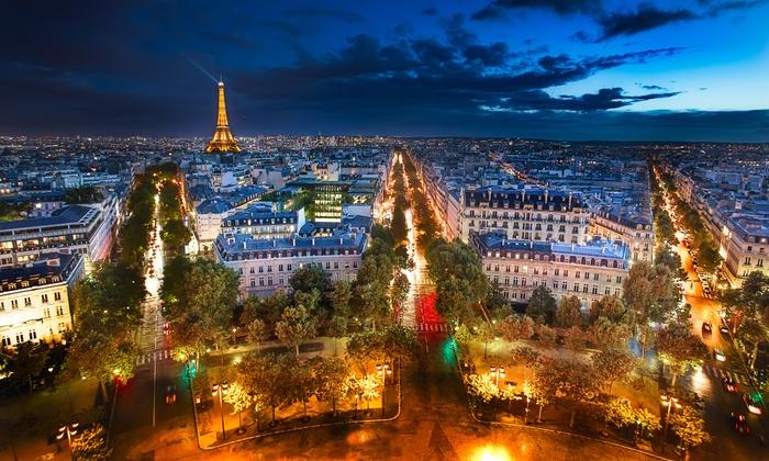 Hotel Lumiere Montmartre Paris