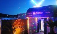Soirée cabaret avec repas pour 2 ou 4 personnes dès 64,99 € au Moulin Bleu du Rove