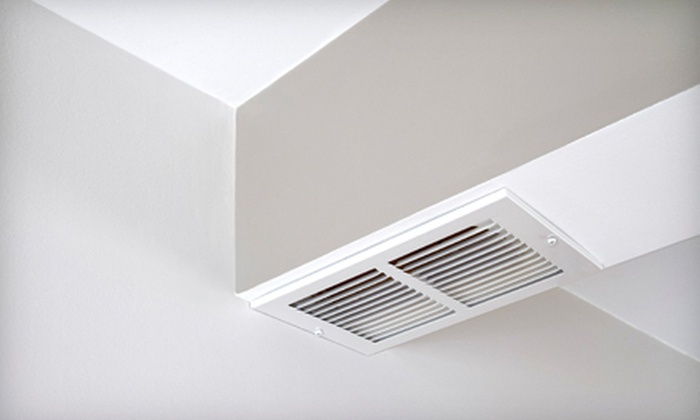 Air Duct Cleaning Sani Clean Air Duct Cleaning Groupon