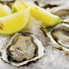 53% Off Oyster Lunch for Two at Little Town