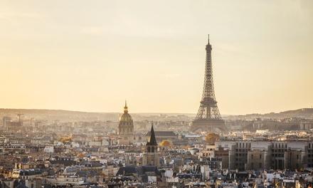 Proche Paris : 1 à 3 nuits avec petit déjeuner en option à lhôtel Kyriad Créteil Bonneuil Sur Marne pour 2 personnes