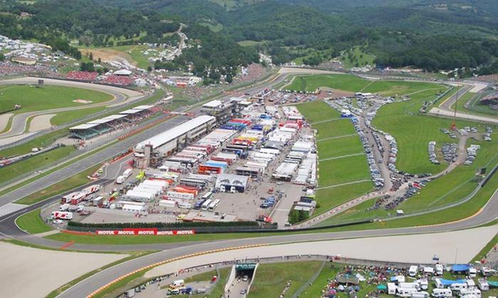 Circuito Del Mugello : In pista al circuito del mugello
