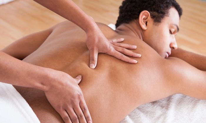 Adagio Spa - Highland: One 60- or 90-Minute Custom Therapeutic Massage at Adagio Spa (Half Off)