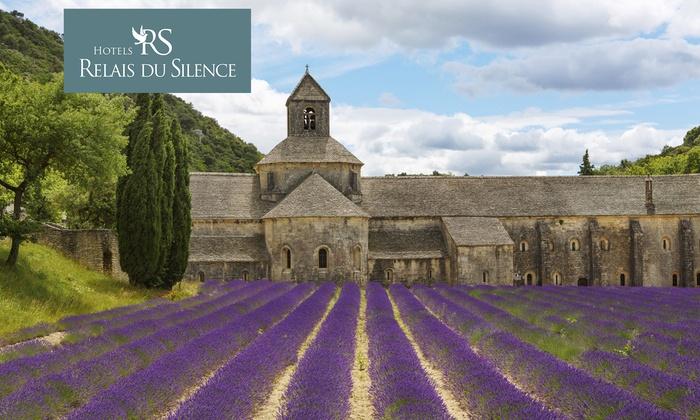 Relais du Silence Le Crillon - Murs: Murs : 1 à 3 nuits avec verre de bienvenue en option à l'hôtel Relais du Silence Le Crillon dès 59 € pour 2