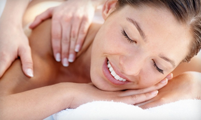 In Knead of Massage - South End: 60-Minute Custom Massage with Optional Back Scrub at In Knead of Massage in Montgomery (Half Off)