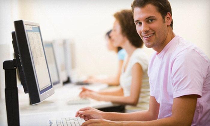 Udemy: Beginner- or Advanced-Level Online Excel Course, or Both from Udemy (Up to 82% Off)