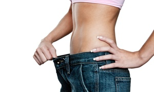 Clearwater Laser Fat Loss: One, Three, or Six Laser-Like Lipo Sessions at Clearwater Laser Fat Loss (Up to 81% Off)