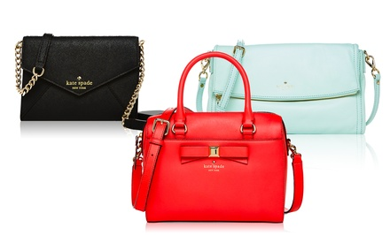 Kate Spade Crossbody Purses | Brought to You by ideel