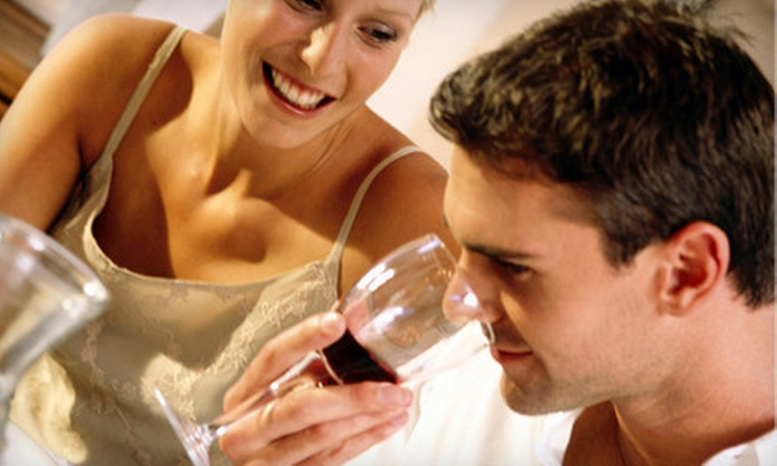 Indulge Wine School - Downtown: $39 for a 2.5-Hour Wine 101 Class with Tastings and Instruction Book from Indulge Wine School ($88 Value)