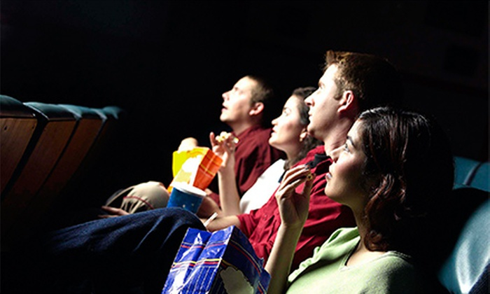 Venetian Cinemas - Southwest Carrollton: $5 for a Movie Ticket at Venetian Cinemas (Up to $10 Value)