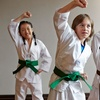 Up to 59% Off Karate at Dynamic Mixed Martial Arts and Fitness