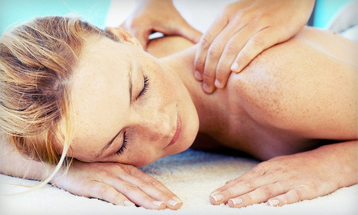 LaTorre Wellness Center - Disston Heights: One-Hour Massage with Optional Foot-Detox Bath at LaTorre Wellness Center (Up to 73% Off)