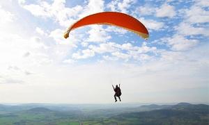 Ikaro Parapente: Vuelo biplaza en parapente con vídeo de la experiencia para 1 o 2 personas desde 39,90 € con Ikaro Parapente