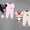 3-Piece Infant Dress-Up Set