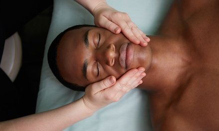 One or Three Swedish Massages from Aimee at The Polished Image (Up to 60% Off)