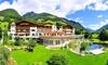 Hotel Gallhaus - San Giovanni in Val Aurina: Alto Adige: fino a 7 notti in all inclusive ed uso illimitato dalla zona benessere e piscine per 1 all'Hotel Gallhaus