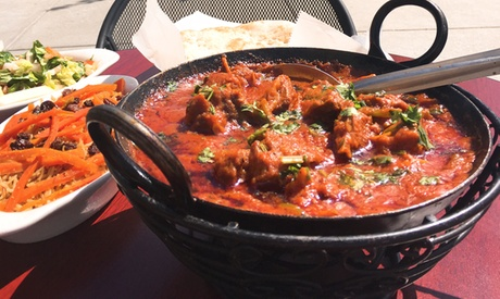 Afghan Cuisine for Two or Four at Mimi's Kabob (Up to 40% Off) 5cf18d36-1e08-4056-9a4a-78a52bb81479