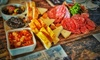 Barytono Hollywood - East Hollywood: Tapas, Wine and Live Entertainment for Two in Downtown Hollywood at Barytono Hollywood (Up to 50% Off)
