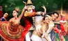 "Moscow Ballet's ""Great Russian Nutcracker"" - Rockwell Hall at Buffalo State College PAC: Moscow Ballet's ""Great Russian Nutcracker"" at Rockwell Hall at Buffalo State College PAC on December 4 (Up to 51% Off)"
