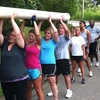 Up to 65% Off Five-Week Boot Camp Program