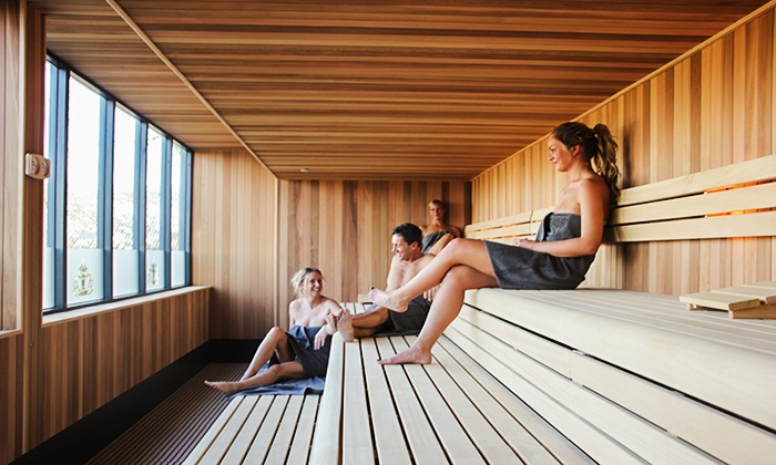 thermen sauna