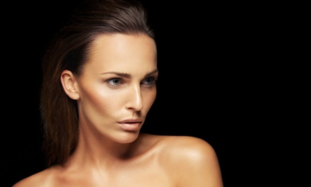 $39 for $78 Worth of Microdermabrasion  Envisions International Salon & Spa
