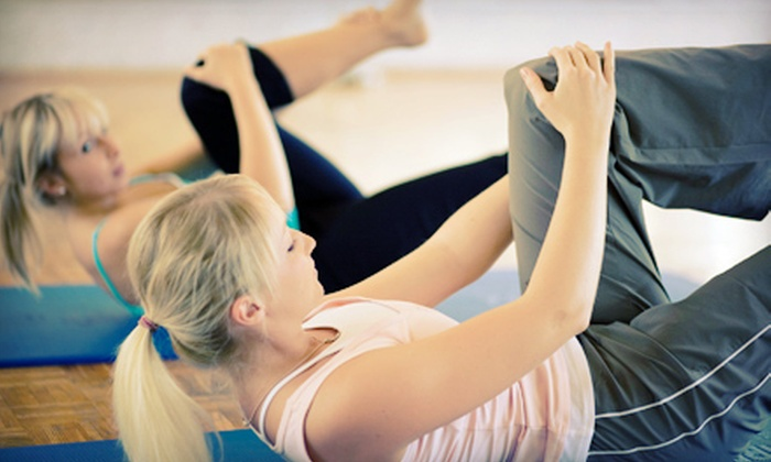Yonkers Fitness Center - Jazzercise House of Sports: 10, 25, or 50 Jazzercise or Yoga Classes at Yonkers Fitness Center (Up to 74% Off)