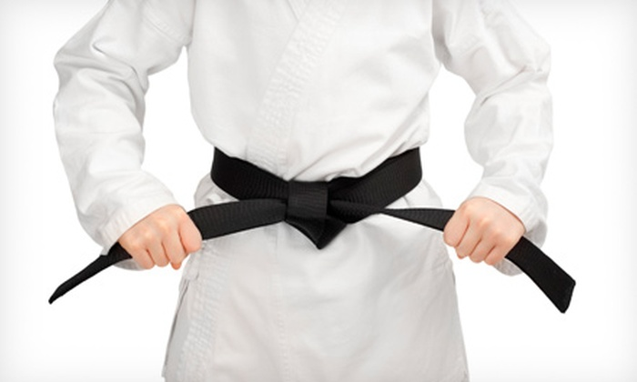 Valley Shore Martial Arts - Essex: $66 for $120 Worth of Martial-Arts Lessons at Valley Shore Martial Arts
